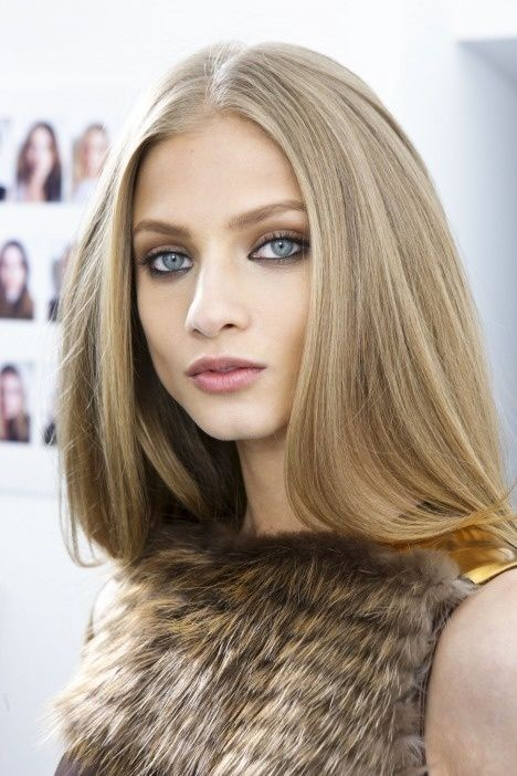 Medium Ash Blondeg 468702 Hair Colours Cool Skin Tone
