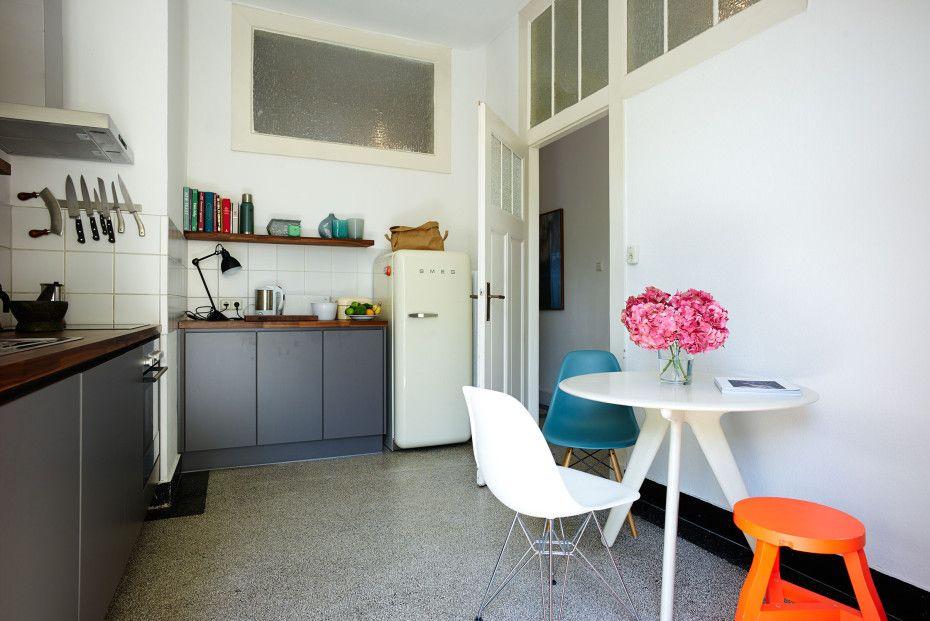 Jan Van De Weyer Louisa Rachedi Kitchen Dinning Room Decor Kitchen Dinning