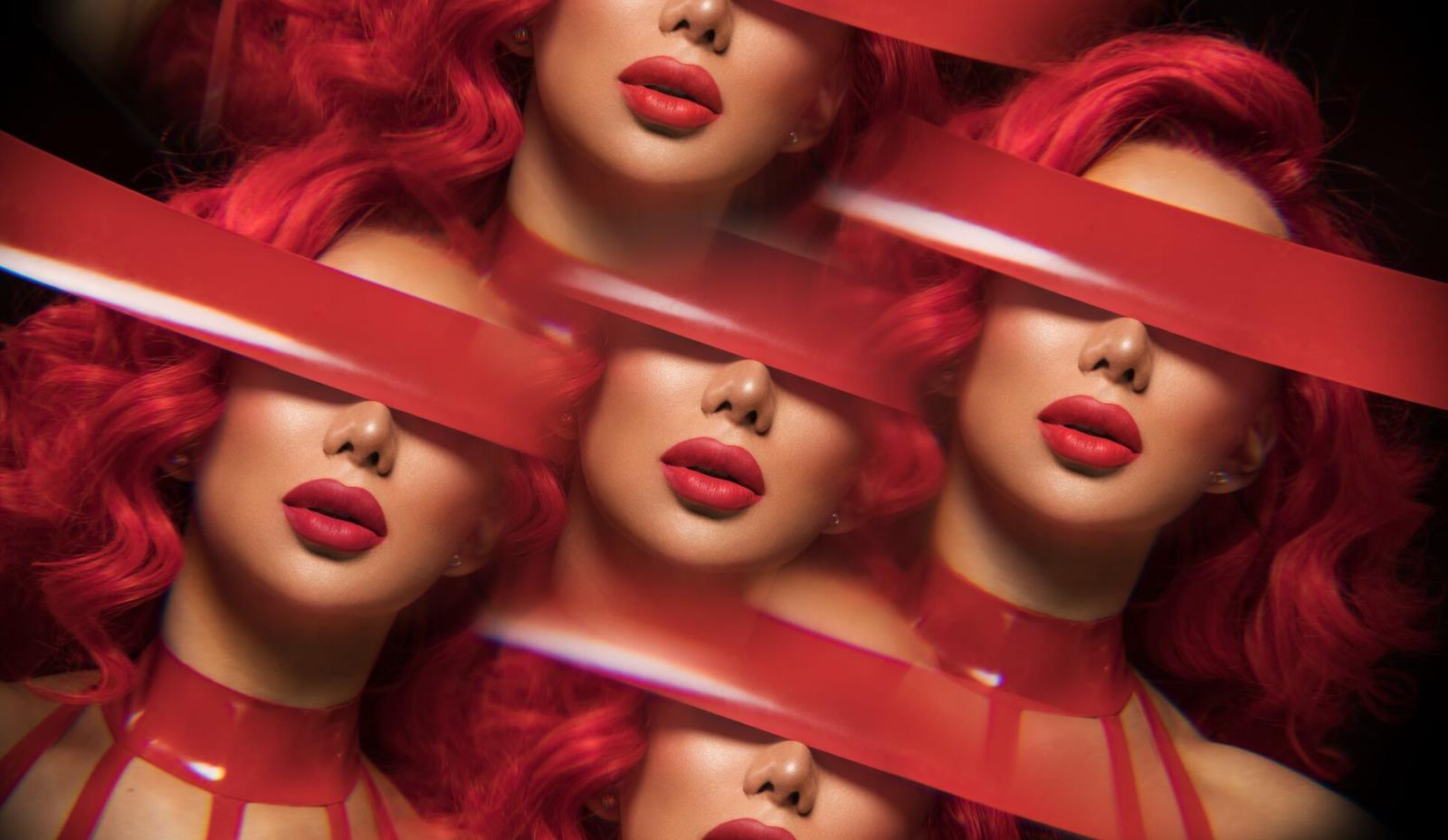 YouTube Star Nikita Dragun Says You Need This Lipstick for