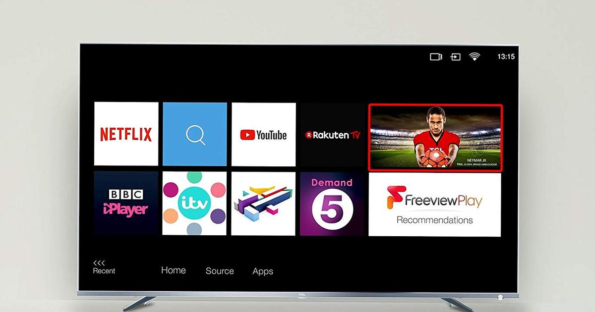Http Goo Gl Kyxjod Tcl 43 Inch 4k Ultra Hd Tv On Sale For Under 300 On Amazon Mrahmedserougi 4k Ultra Hd Tvs 4k Tv Ultra Hd