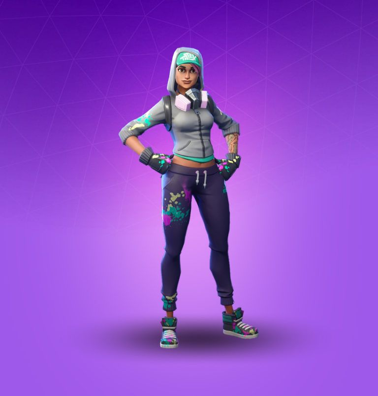 Fortnite Battle Royale Outfits Skins Cosmetics List Pro Game Guides Girls Characters Fortnite Epic Games Fortnite