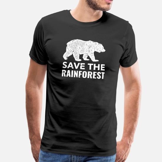 Rette Den Regenwald