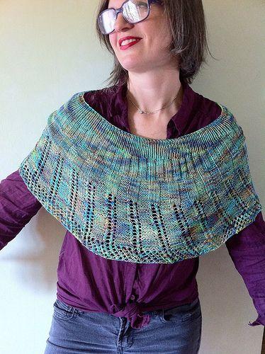Avventure Fiorentine pattern by Emma Fassio | Knit in the ...