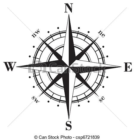 Compass Illustrations And Clip Art 22 624 Compass Royalty Free