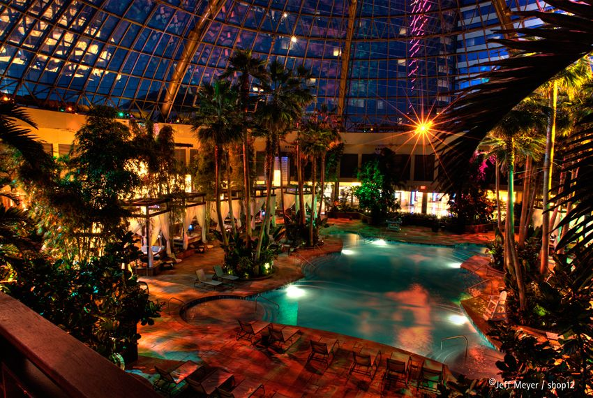 Can T Wait To Go To Harrahs Pool After Dark Club In Atlantic City Hotel Pool Atlantic City Pool