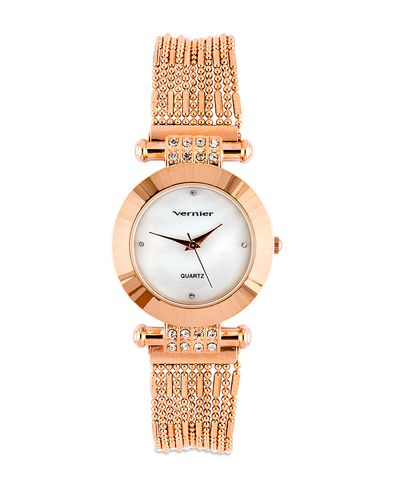The Rose Champagne Watch by JewelMint.com, $49.99