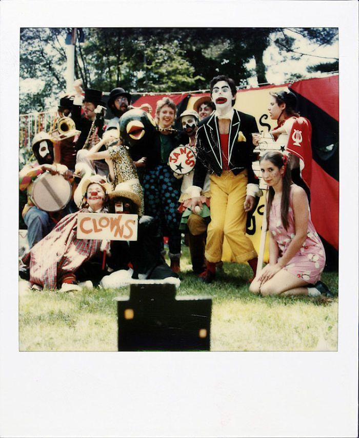 Vida e morte em Polaroids | IdeaFixa