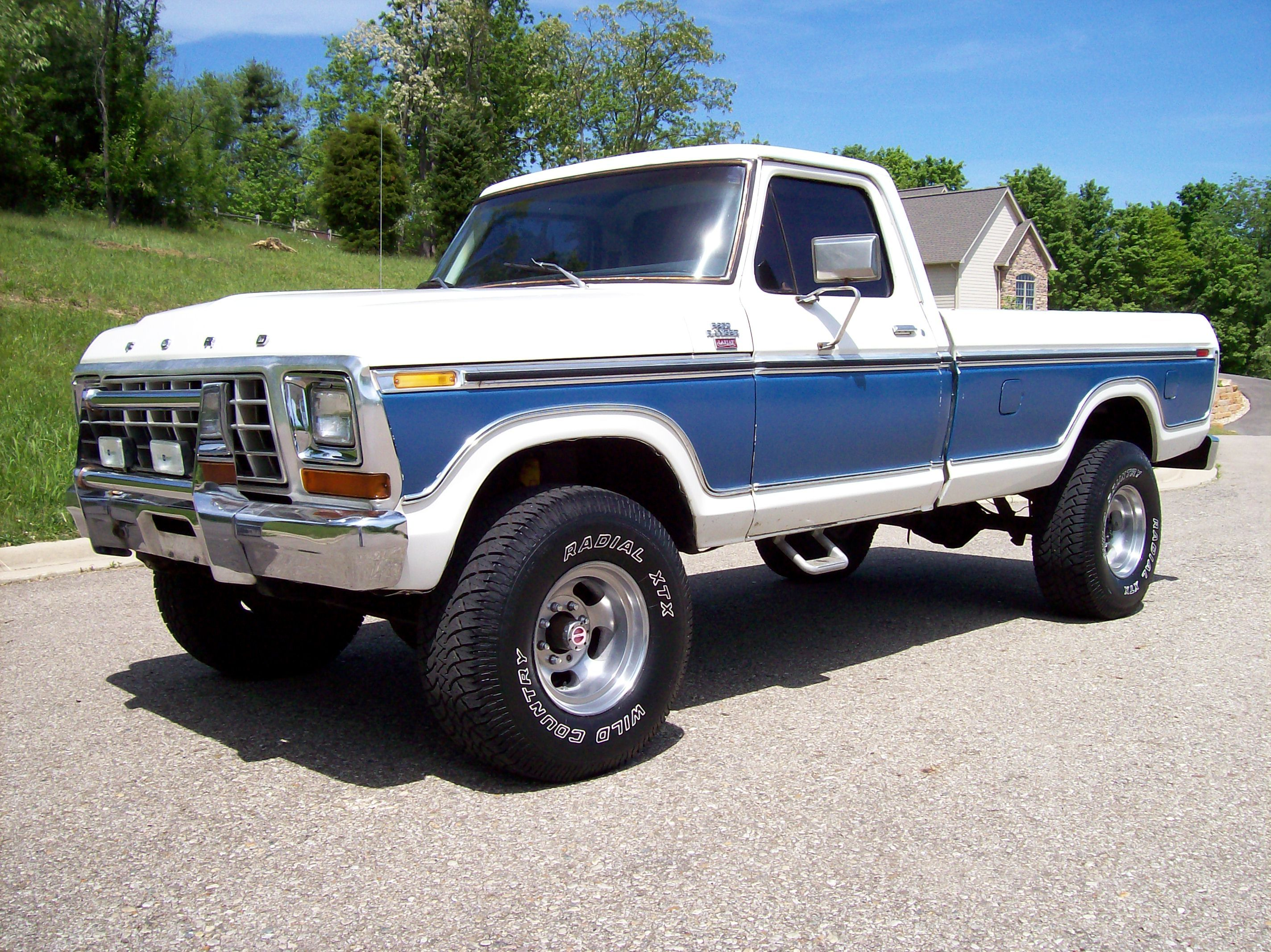 photos classic 4x4 | SOLD VEHICLES | For Johnny | Pinterest | Ford ...