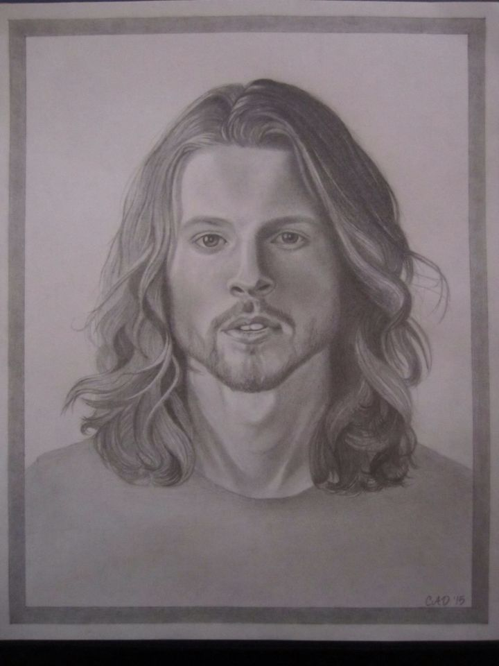 Austin Brown of Home Free-by Cara Doolittle
