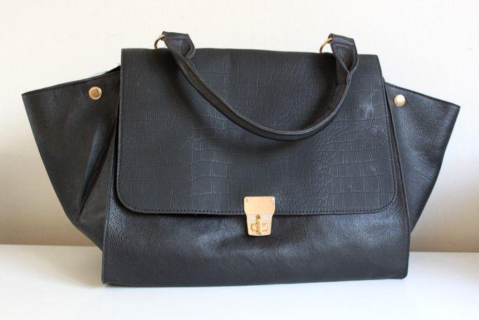 New Bat-shaped Shoulder Bag