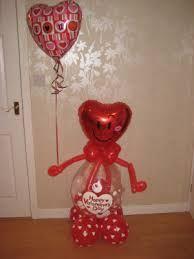 Resultado de imagen para valentine's day balloons