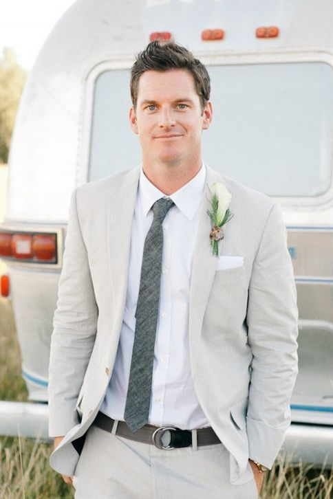 Groom Ideas: 7 Unique Ways to Accessorize for the Big Day   Wedding ...