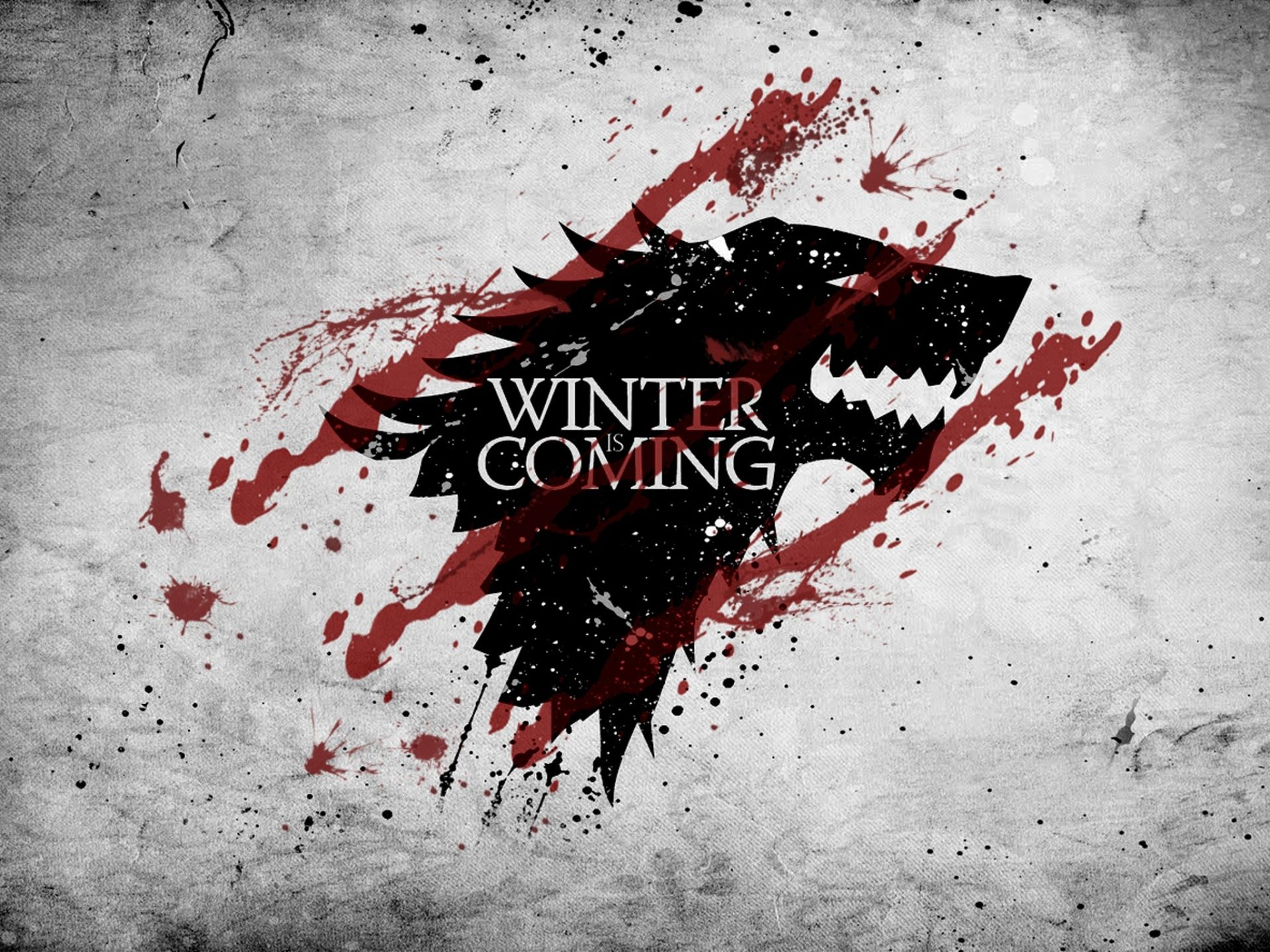 TV Show Game Of Thrones Wallpaper Winter is coming