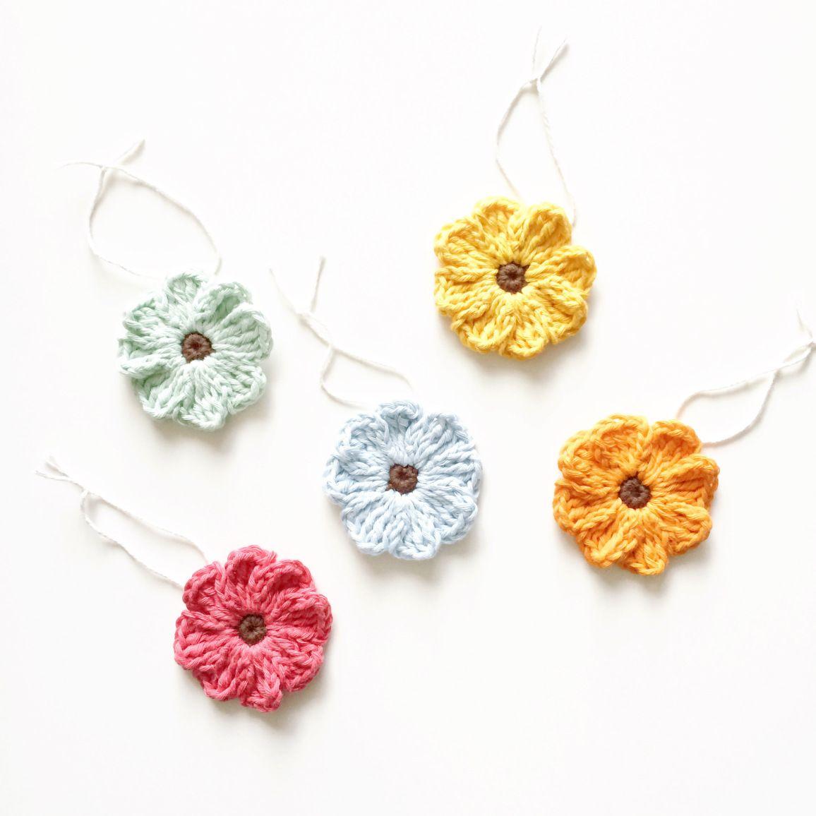 Pin de Lili López en crochet mini | Pinterest