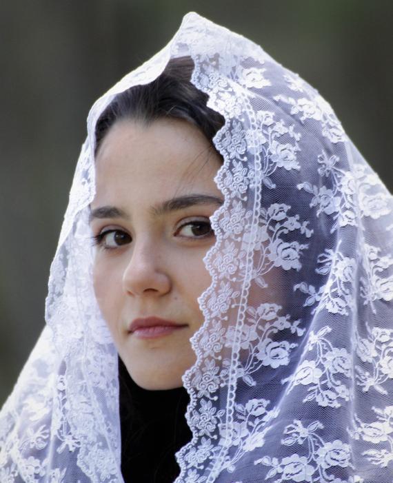 Image result for christian hijab