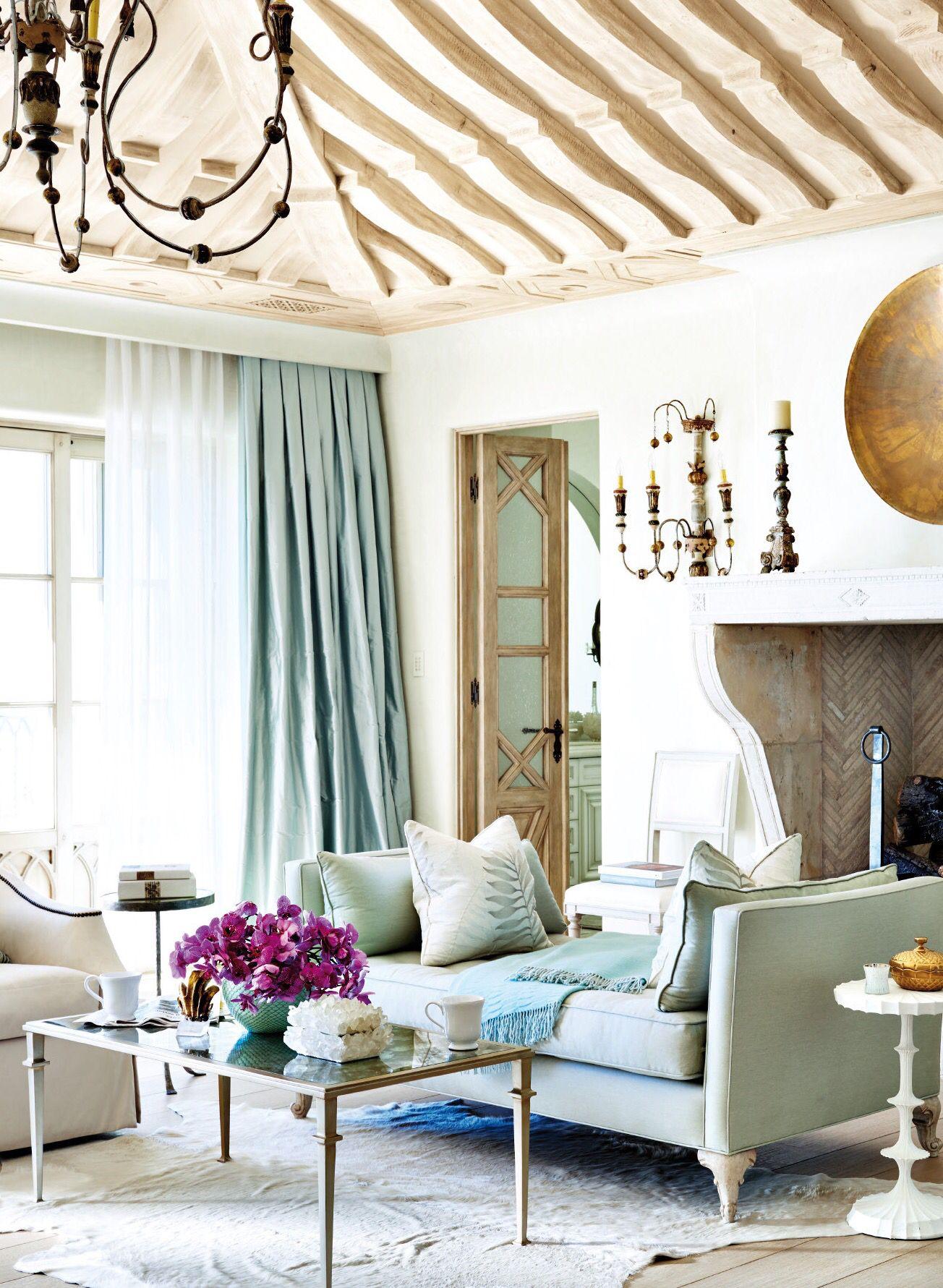ohara davies-gaetano design house beautiful june 2015 | inspiring ...