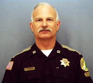 BREAKING NEWS UPDATE: Crash claims life of retired Douglas County sheriff's captain