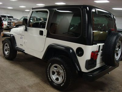 1997 Tj Sport Coupe Jeep Wrangler For Sale Used Jeep Wrangler Jeep Wrangler Sport