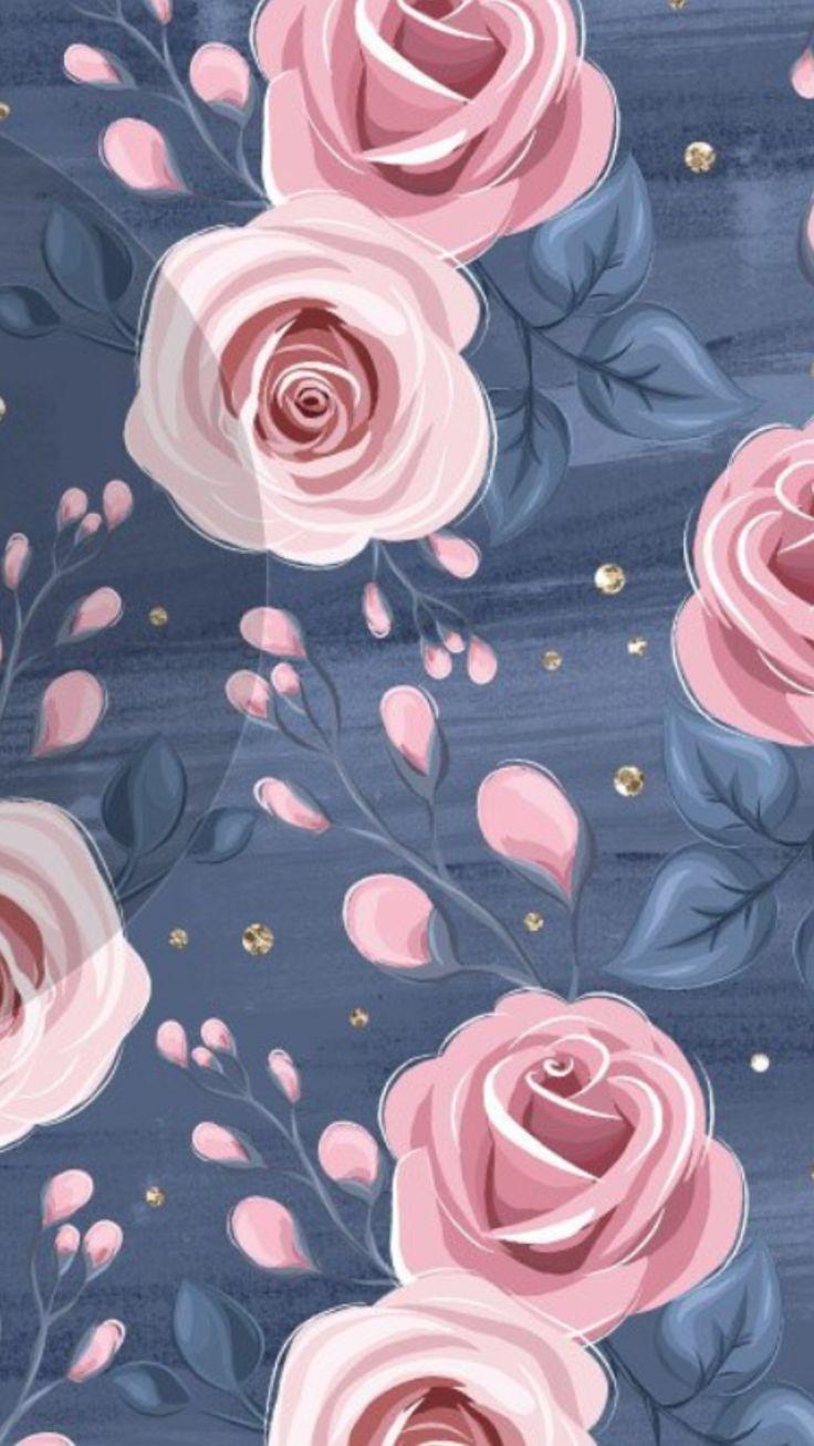 - #fondos #flowershintergrundbilder