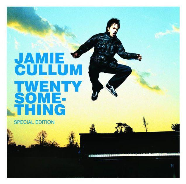 Twentysomething by Jamie Cullum on Apple Music
