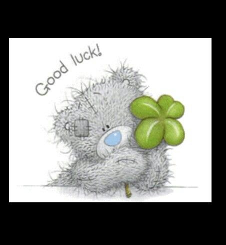 Good Luck On Your Surgery Sending Love Happy Greetings Tatty