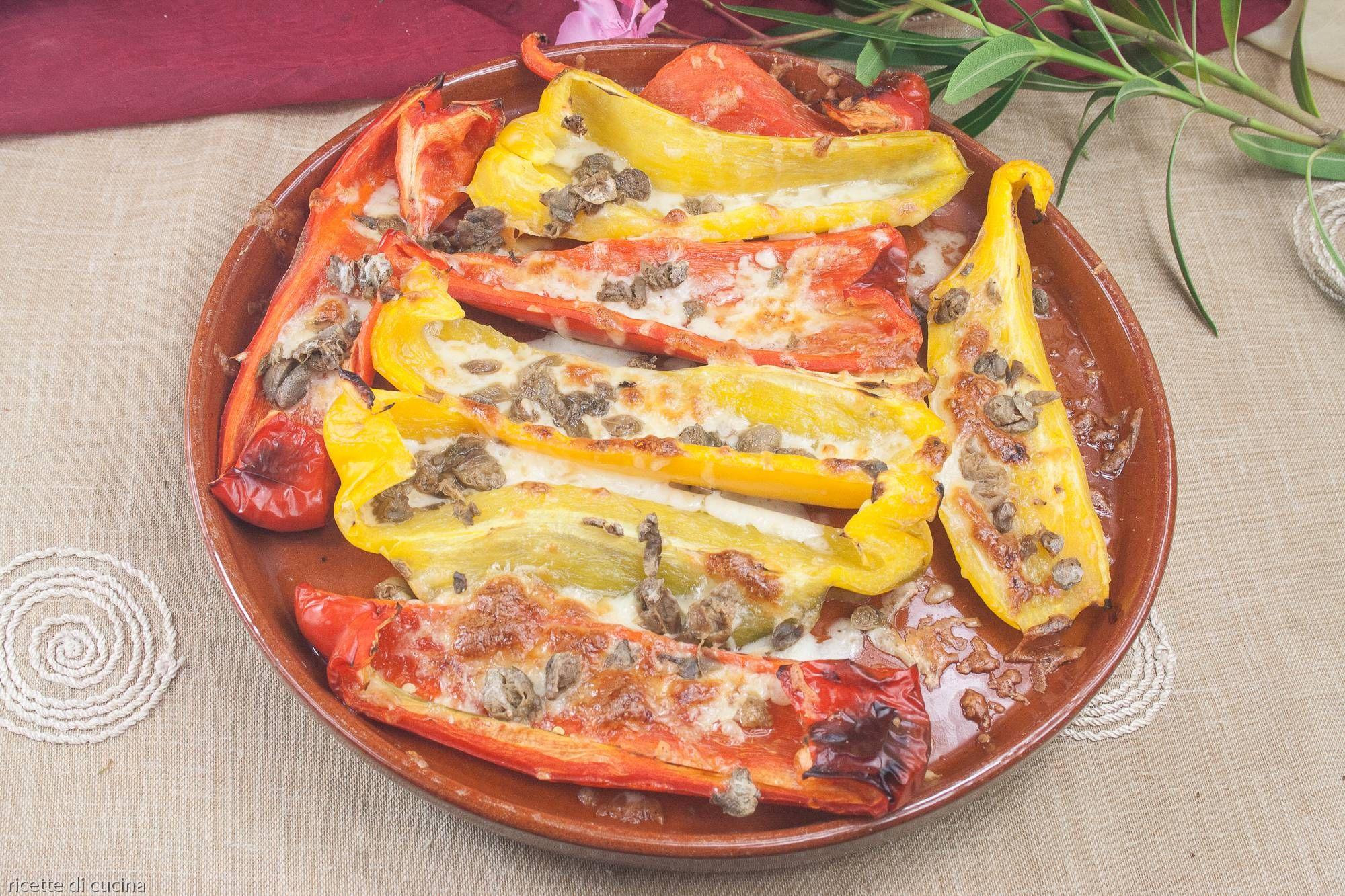 15 ricette con i peperoni: i piatti più sfiziosi e ...