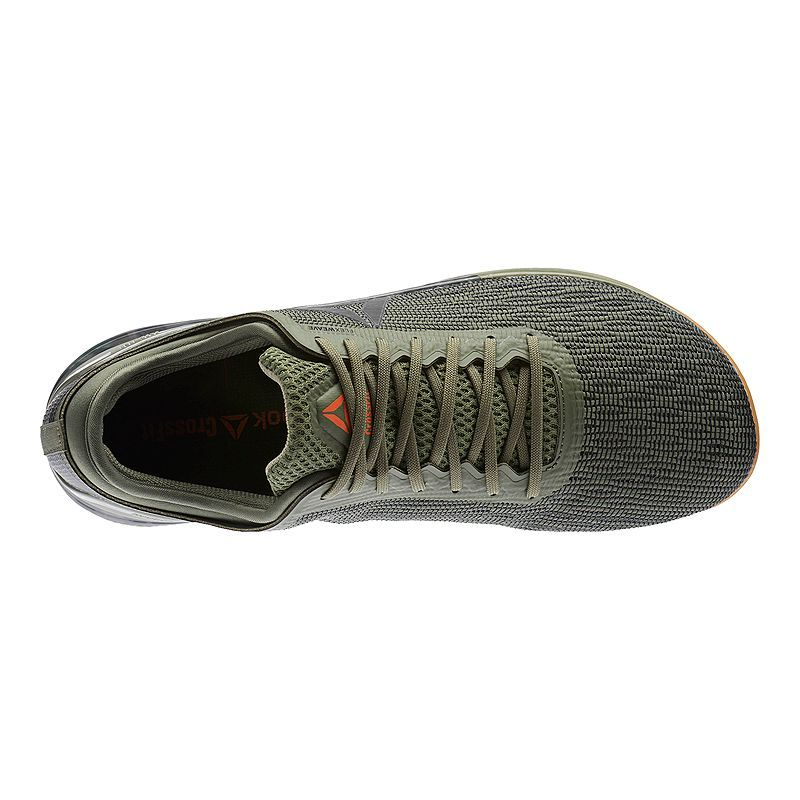Training shoes, Reebok crossfit nano