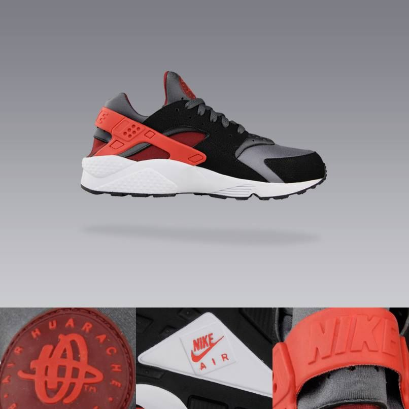 Nike Free Run Huarache Vodka Pas Cher