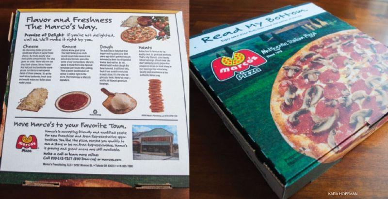 7 Ways To Unleash Your Pizza Box S Marketing Potential Pmq Pizza Magazine Pizza Box Design Pizza Chains Pizza