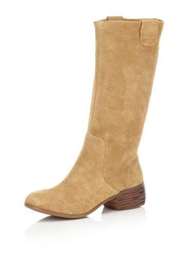 Women's Miley Suede Boot