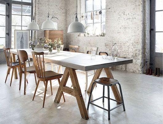 Scandinavian Industrial Design scandinavian design, 1950s industrial elements, factory building