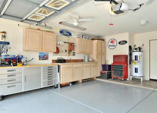 Photo of 12 Ideas to Steal from the Most Organized Garages