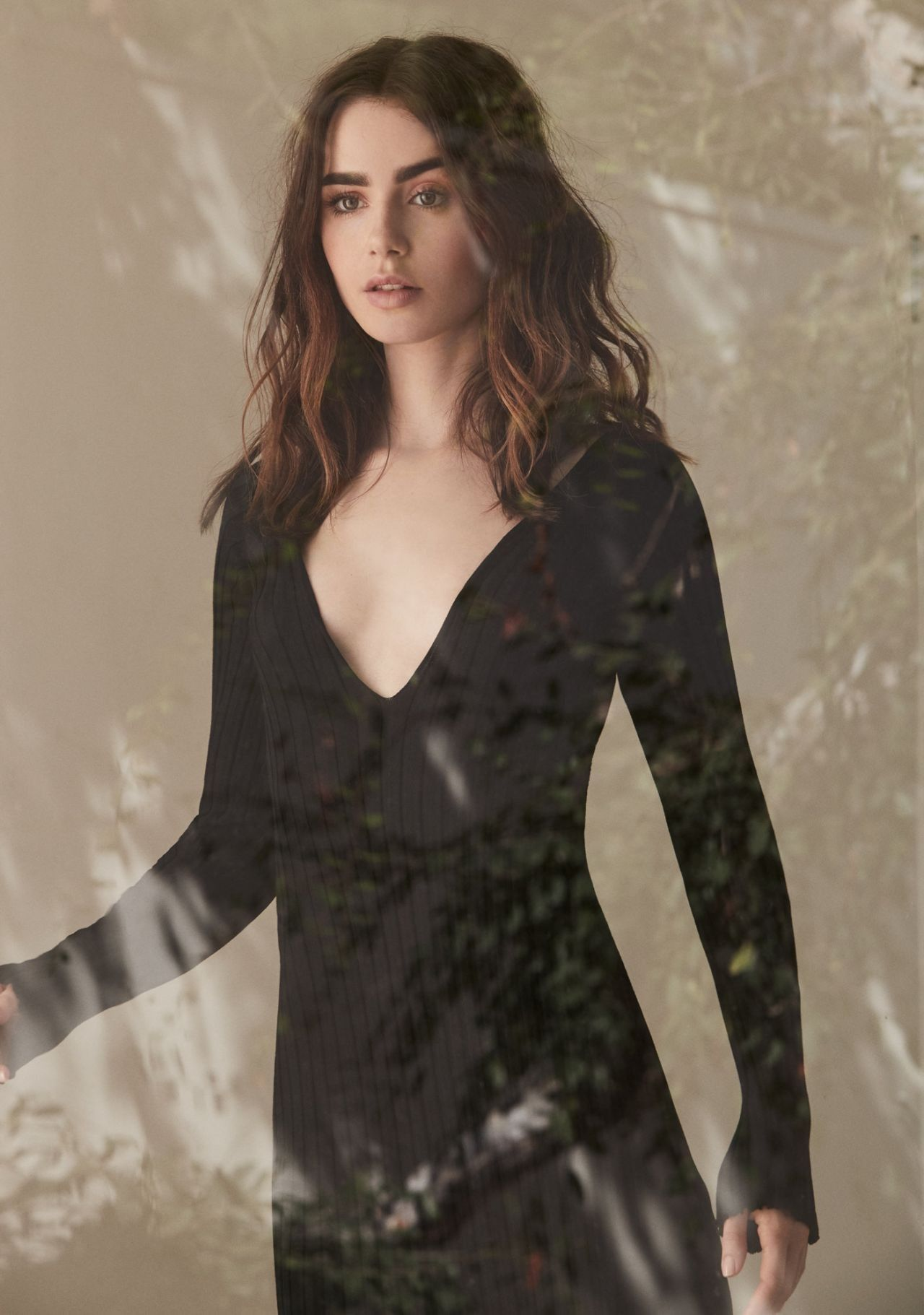 Lily Collins (With images) Lily collins style, Lily