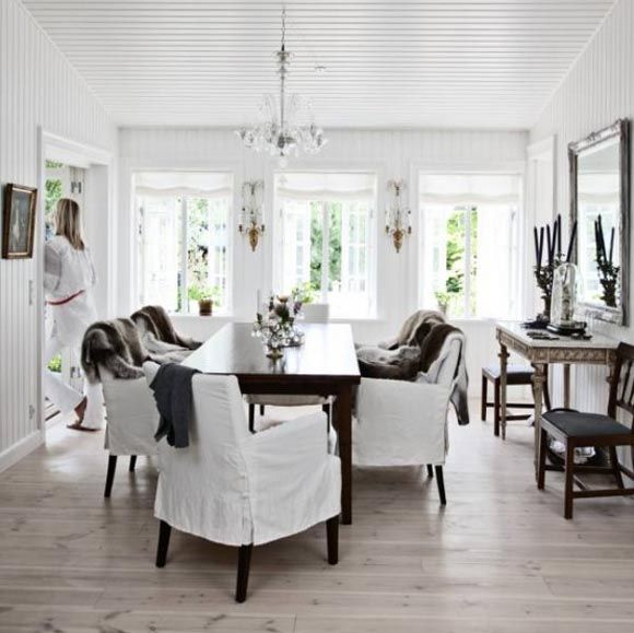 nice country beach house interior on home design with country