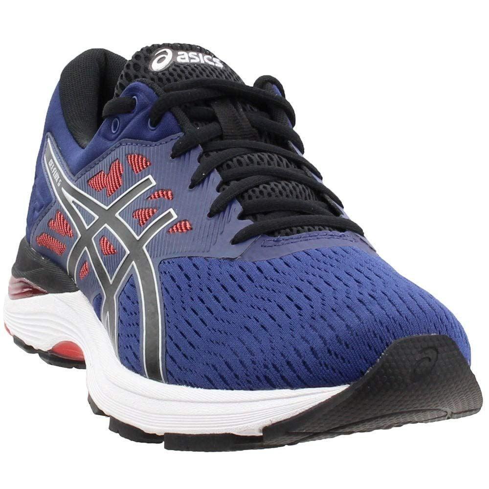 Asics Men S Gel Flux 5 Running Shoe Running Shoe Reviews Running Shoes For Men
