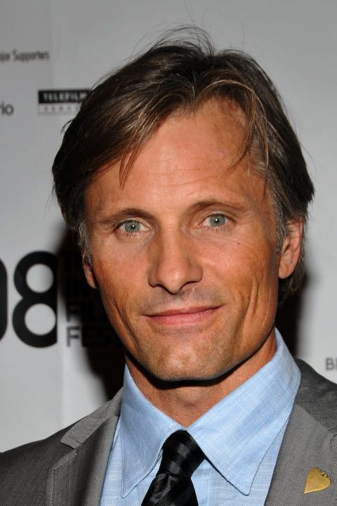 viggo mortensen - let's get you out of those wet clothes | My ...