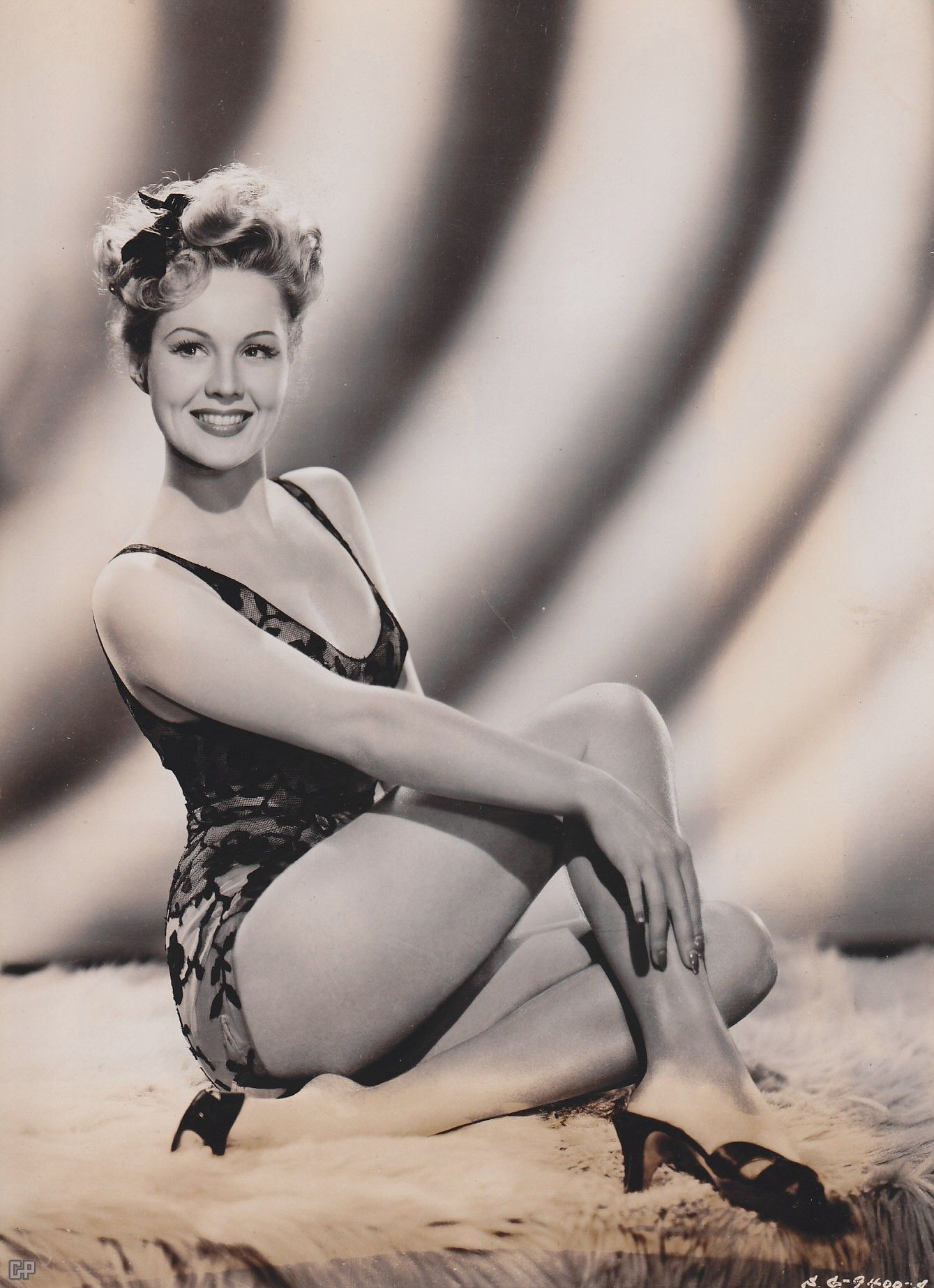virginia mayo photos