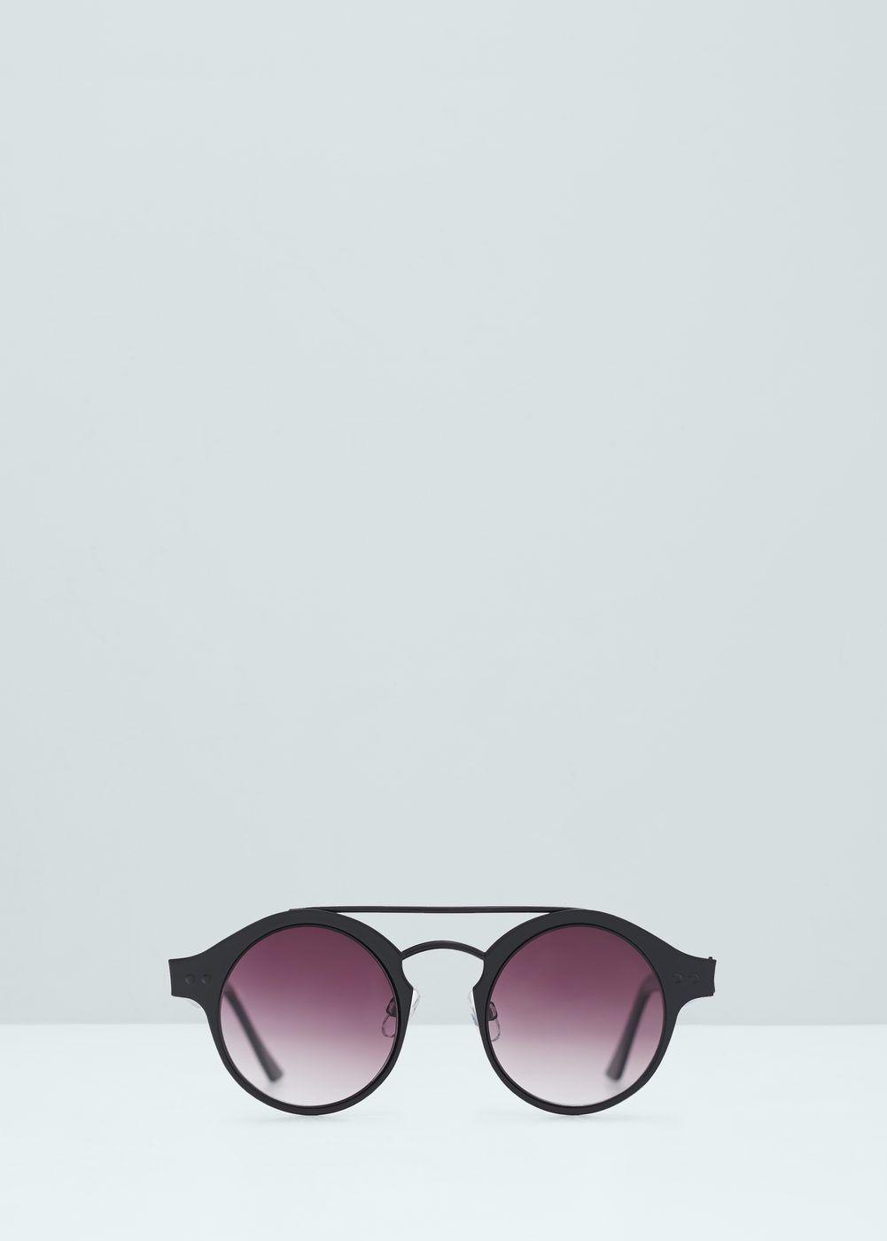 6ec5c23c0c5b8 Óculos de sol redondos   Óculos e Acessórios