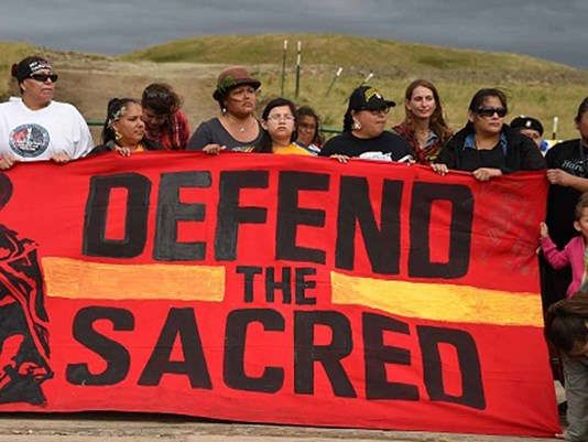 Ore Tribes Send Support To Standing Rock Oil Pipeline Protest Standing Rock Dakota Pipeline Dakota Access