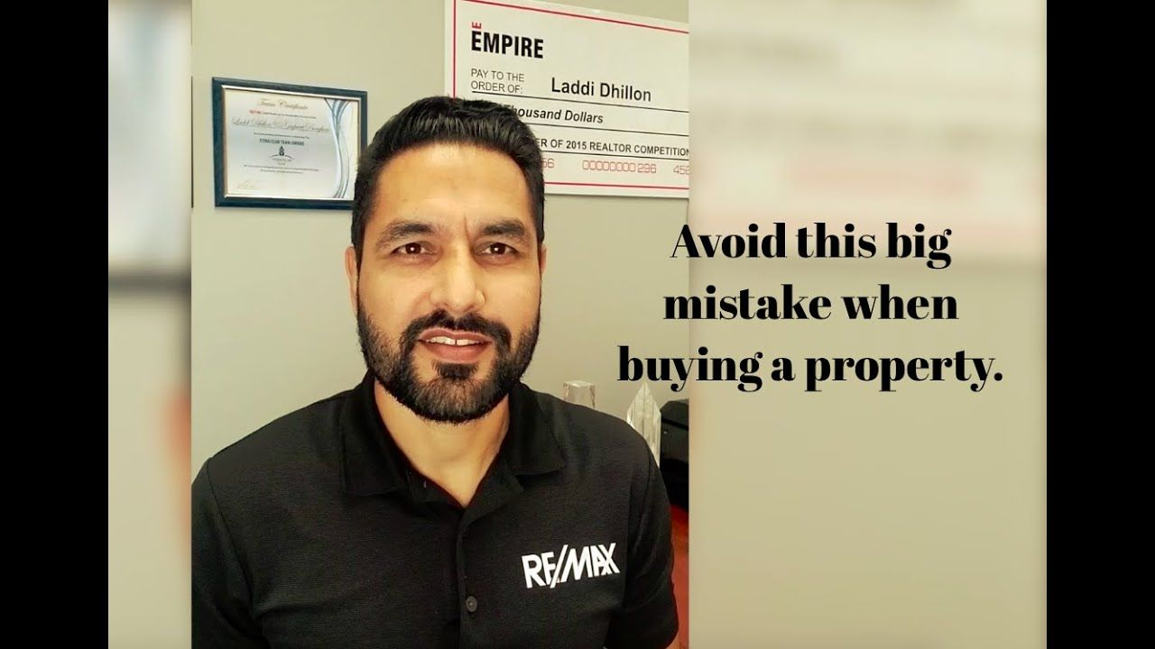 Do Not Make This Mistake When Buying A Property Mortgage Mistake By L In 2020 Mortgage Preapproved Mortgage Stuff To Buy