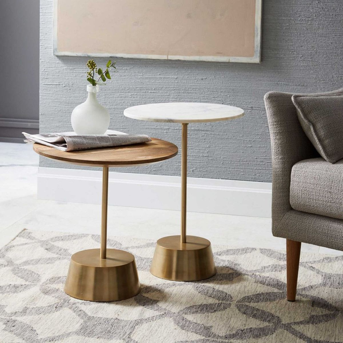 Maisie Side Tables Living Room Update Pinterest Nest Living - Colorful judd side table with different variations