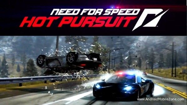 Need For Speed Hot Pursuit 1 0 62 Mod Apk Unlimited Money