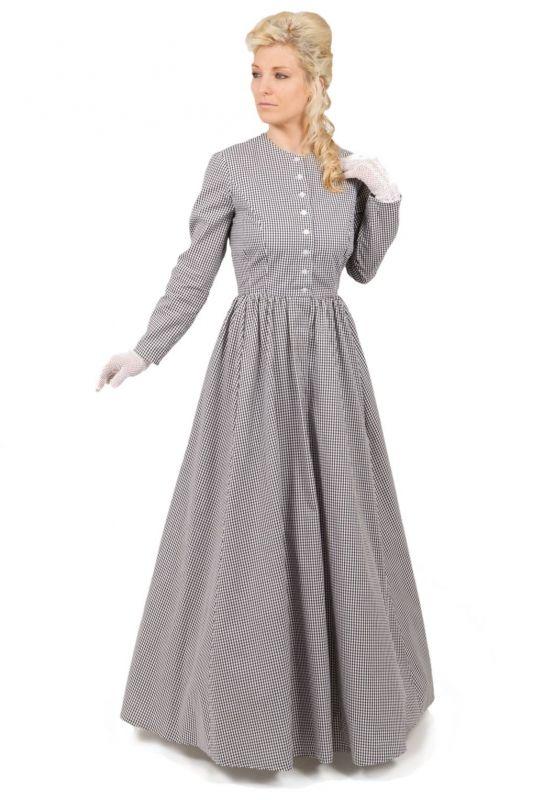Harper Victorian Pioneer Dress Dickens Fair In 2019