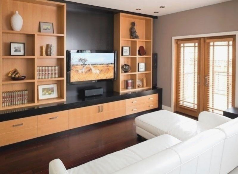 10 Top Showcase In Living Room
