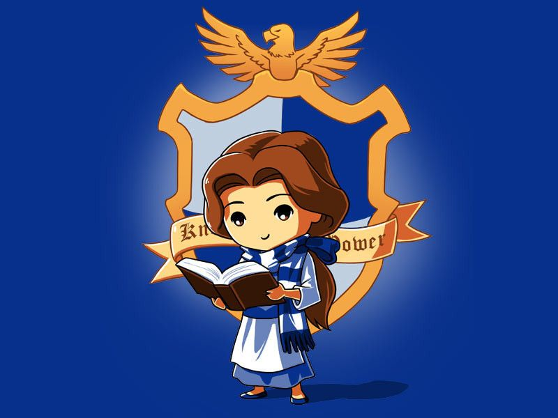 Image result for belle ravenclaw