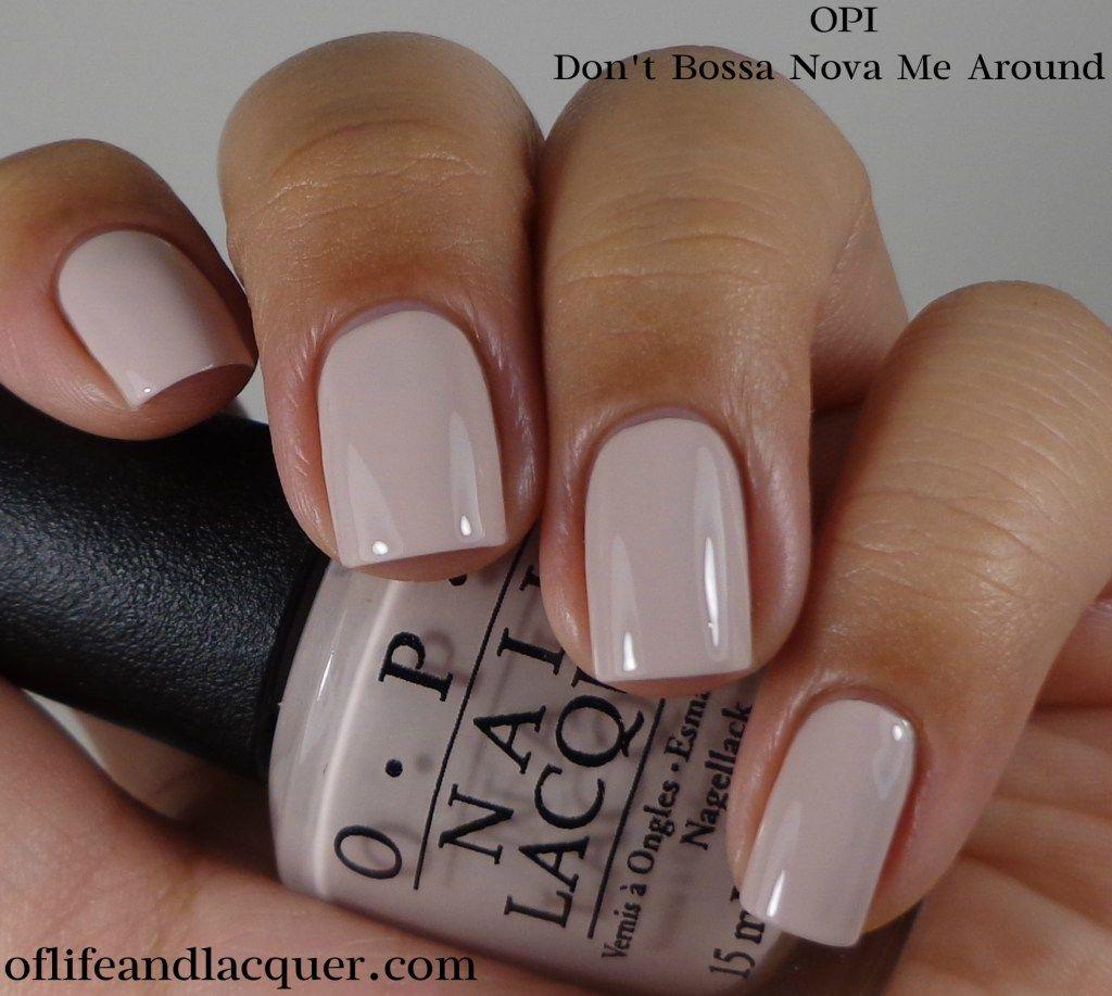 OPI Brazil Collection Spring/Summer 2014 | OPI, Makeup and Nail nail