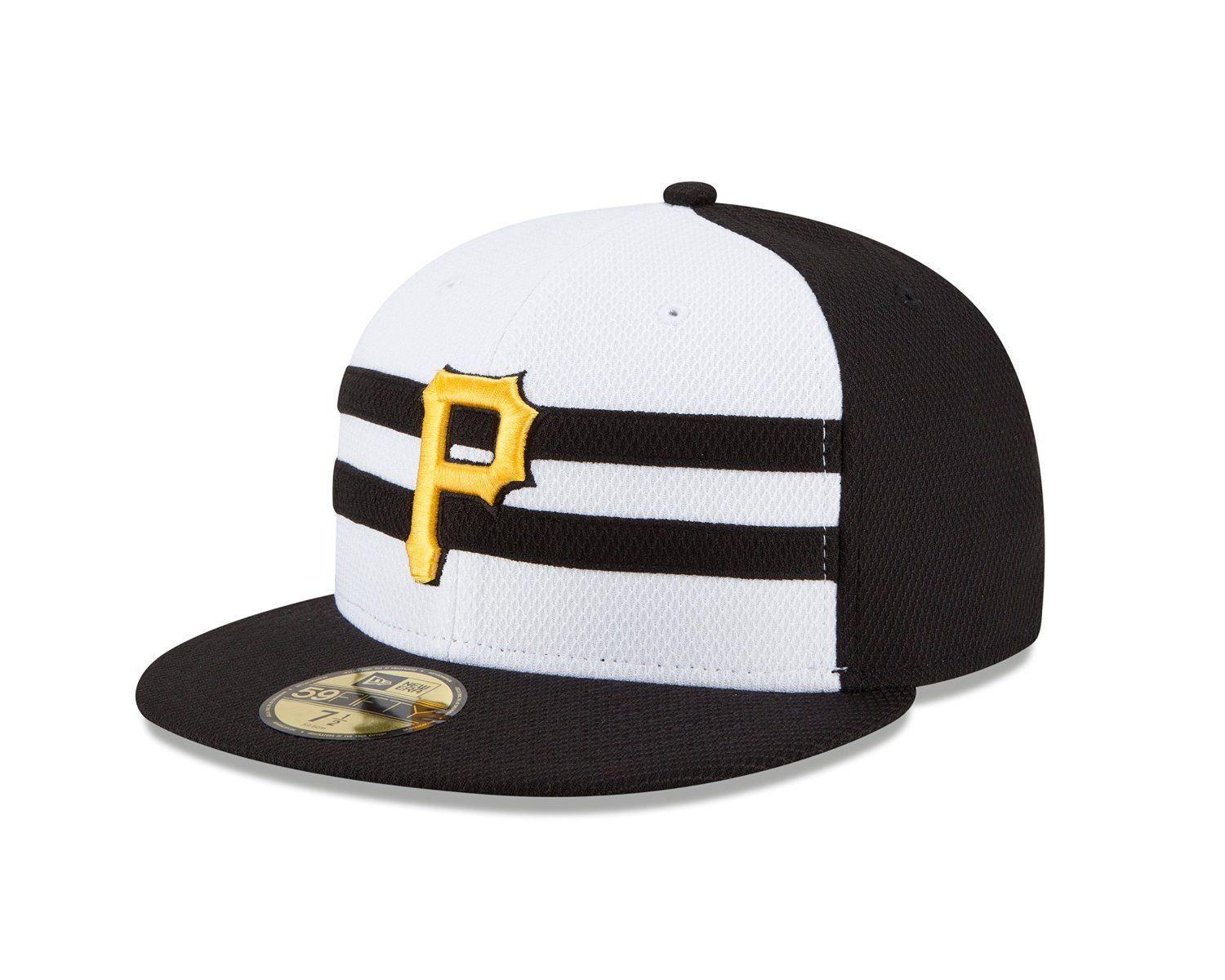 MLB Pittsburgh Pirates 2015 All Star Game On Field 59FIFTY Fitted ... 1e94c21f8ae