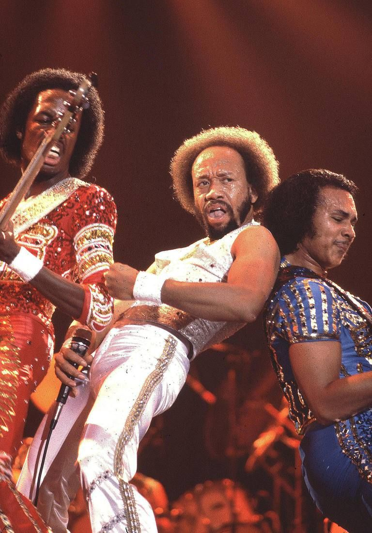 20 Reasons Why Earth Wind Fire Sets The Musical Standard Soul Music Disco Music Disco Funk
