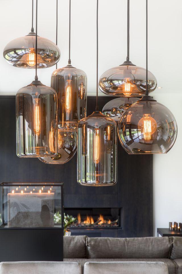schöne lampen fürs wohnzimmer