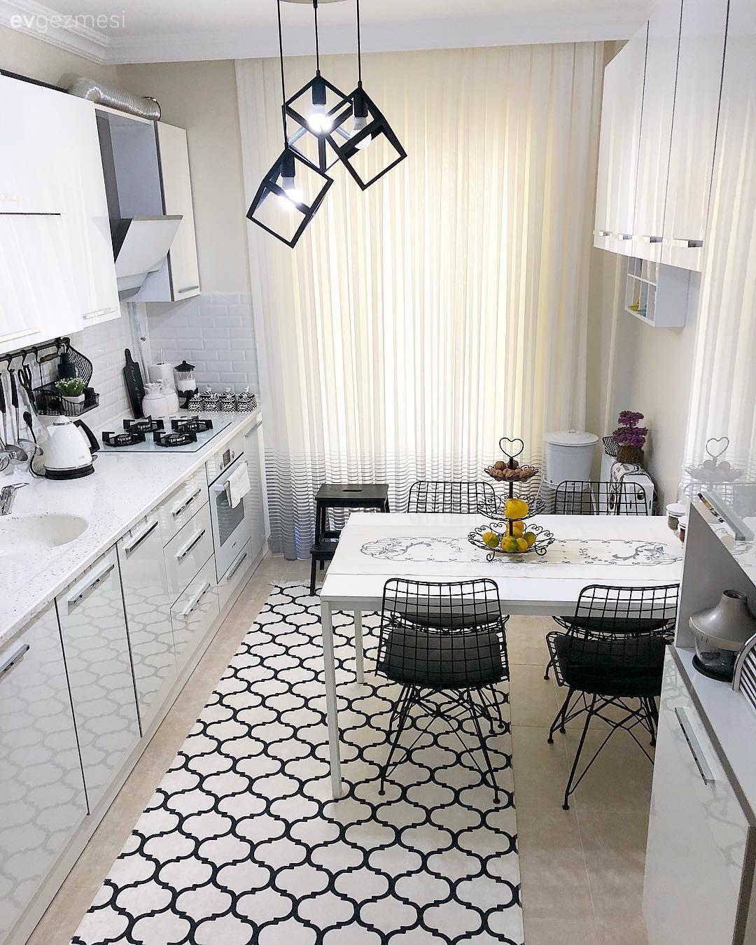 Bu Dubleks Evde Estetik Kadar Kullanışlılık da Ön Planda. | Ev Gezmesi #home